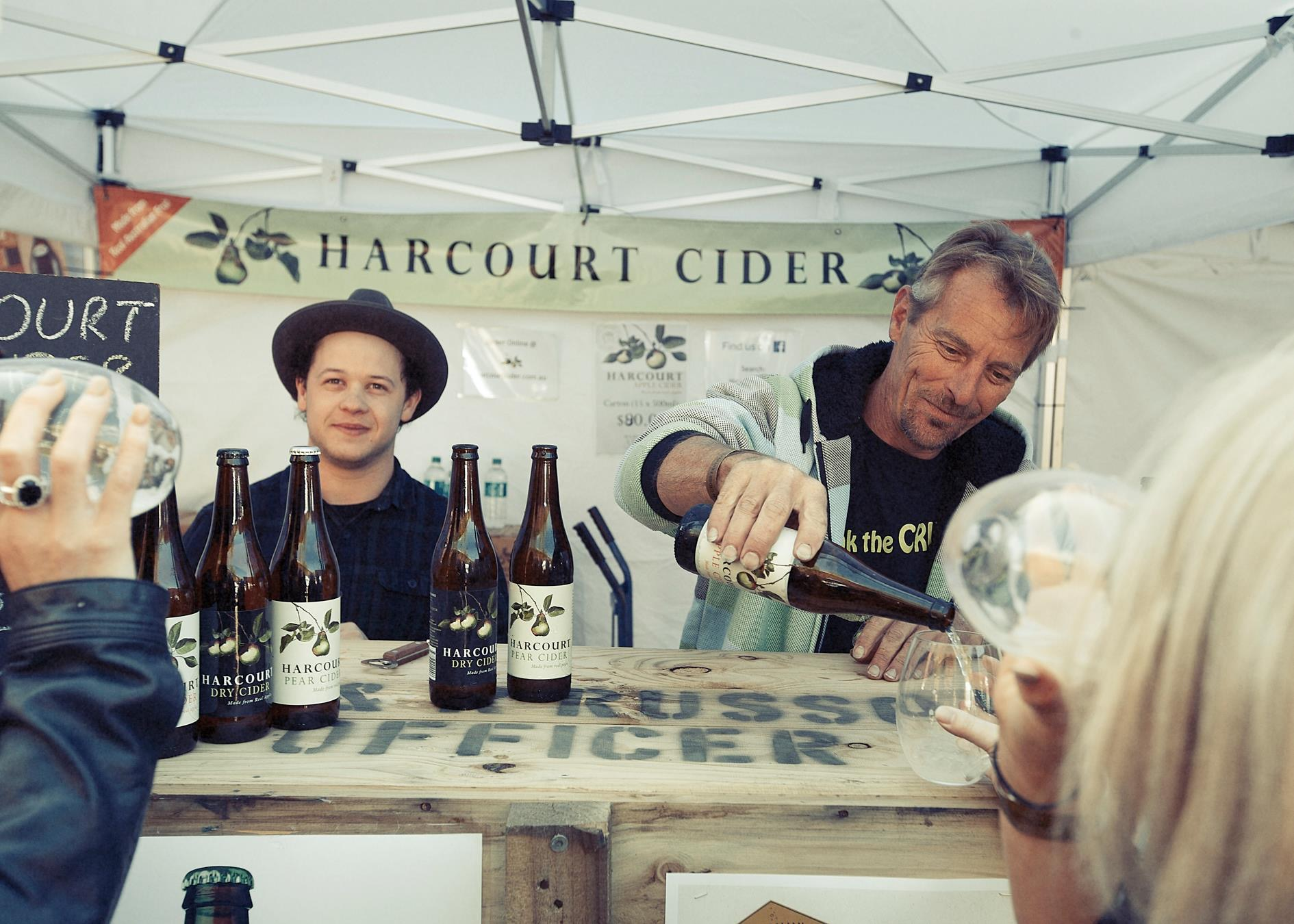 Australia Cider Awards 2016