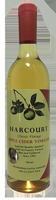 Apple Cider Vinegar 8YO VINTAGE 750ml