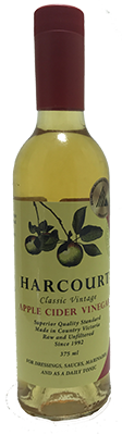 Apple Cider Vinegar 8YO VINTAGE 375ml