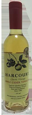 Apple Cider Vinegar 8YO VINTAGE 375ml