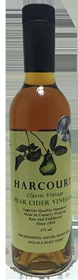 Pear Cider Vinegar 8YO VINTAGE 375ml