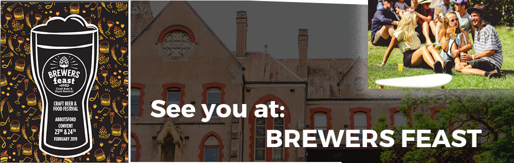 Brewers Feast - 2019
