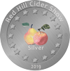 Red Hill Cider Show 2019 - Silver